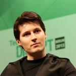 Павел Дуров уволен с поста генерального директора ООО «Вконтакте»