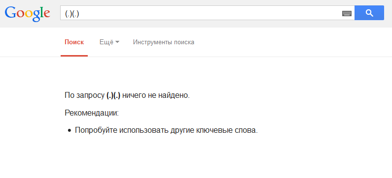 Индексация сайта