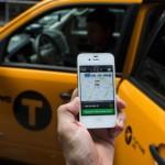 Инвесторы оценили компанию Uber и сервис для поиска такси в $18,2 миллиардов