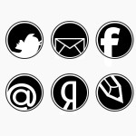 Россияне ежедневно публикуют более 30 млн. постов в социальных сетях